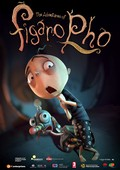 Figaro Pho animation movie cast and synopsis.