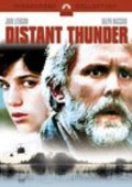 Distant Thunder with John Lithgow.
