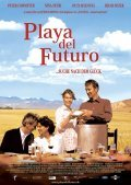 Playa del futuro with Peter Lohmeyer.